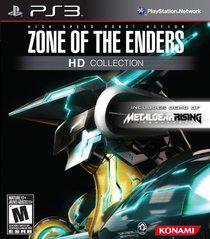 Zone of the Enders HD Collection Playstation 3 Prices