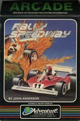 Rally Speedway Atari 400 Prices