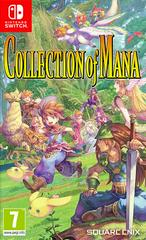 Collection of Mana PAL Nintendo Switch Prices