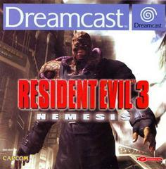 Resident Evil 3: Nemesis PAL Sega Dreamcast Prices