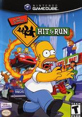 The Simpsons Hit and Run Gamecube Prices