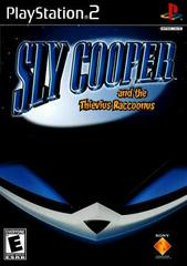 Sly Cooper Playstation 2 Prices