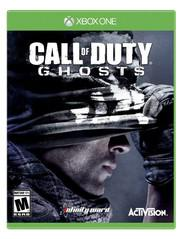 Call of Duty Ghosts Xbox One Prices