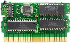 Circuit Board | North and South NES