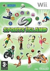 Sports Island PAL Wii Prices
