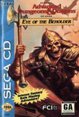 Eye of the Beholder Sega CD Prices