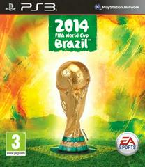 2014 FIFA World Cup Brazil PAL Playstation 3 Prices