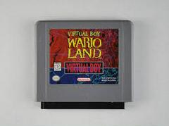Wario Land - Cartidge | Wario Land Virtual Boy