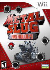 Metal Slug Anthology Wii Prices