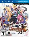 Disgaea 4: A Promise Revisited | Playstation Vita