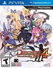 Disgaea 4: A Promise Revisited PlayStation Vita Prices