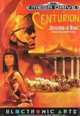 Centurion: Defender of Rome PAL Sega Mega Drive Prices