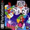 Devil Dice   Playstation