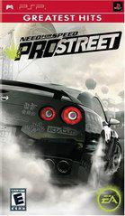 Need for Speed Pro Street PSP Prices