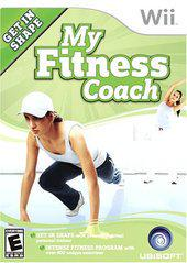 My Fitness Coach Wii Prices