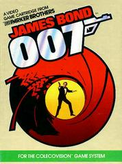 007 James Bond Colecovision Prices