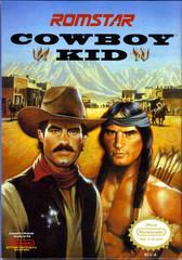 Cowboy Kid NES Prices