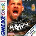WCW Mayhem | PAL GameBoy Color