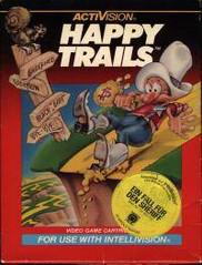 Happy Trails Intellivision Prices