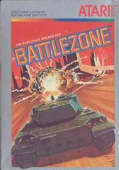 Battlezone Atari 2600 Prices