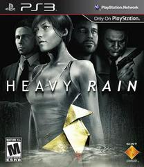 Heavy Rain Playstation 3 Prices