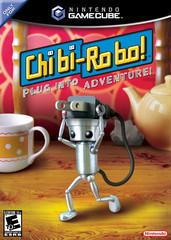 Chibi Robo Gamecube Prices