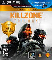 Killzone Trilogy Collection Playstation 3 Prices