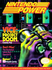 [Volume 24] Vice: Project Doom Nintendo Power Prices