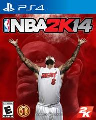 NBA 2K14 Playstation 4 Prices