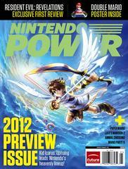 [Volume 275] Kid Icarus: Uprising Nintendo Power Prices