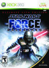 Star Wars: The Force Unleashed [Ultimate Sith Edition] Xbox 360 Prices
