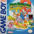 Super Mario Land 2 | GameBoy