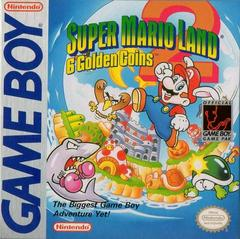 Super Mario Land 2 GameBoy Prices
