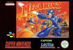 Mega Man 7 PAL Super Nintendo Prices