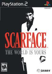 Scarface the World is Yours Playstation 2 Prices