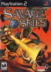 Savage Skies Playstation 2 Prices