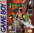 Turok Battle of the Bionosaurs | GameBoy