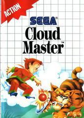 Cloud Master PAL Sega Master System Prices