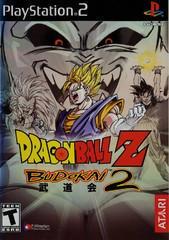 Dragon Ball Z Budokai 2 Playstation 2 Prices