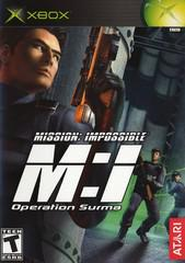 Mission Impossible Operation Surma Xbox Prices