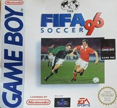 FIFA Soccer 96 PAL GameBoy Prices