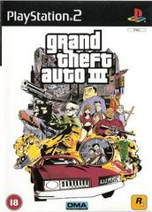 Grand Theft Auto III PAL Playstation 2 Prices