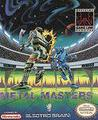 Metal Masters | GameBoy