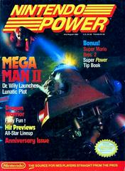 [Volume 7] Mega Man 2 Nintendo Power Prices