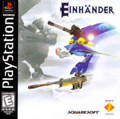 Einhander Playstation Prices