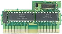 Circuit Board | American Gladiators NES