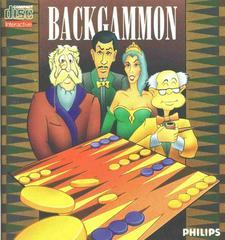Backgammon CD-i Prices