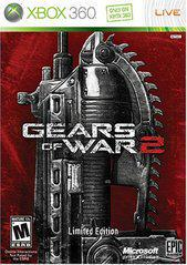 Gears of War 2 Special Edition Xbox 360 Prices