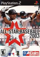 All-Star Baseball 2002 Playstation 2 Prices