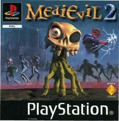 MediEvil 2 PAL Playstation Prices